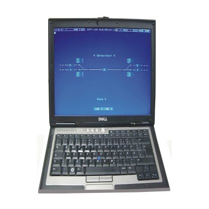 SOFTLOK-Laptop DELL D630