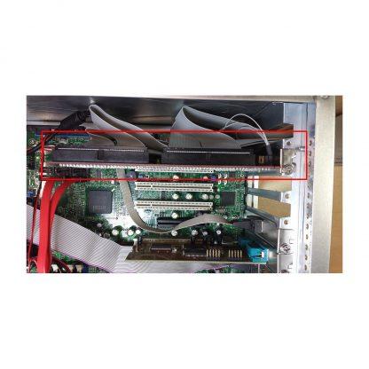 PC-PCI-Rückmeldekarte