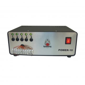 Digital Booster (Leistungs-Verstärker)