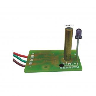 Modellbahn-Elektronik