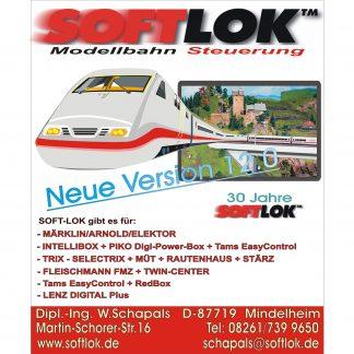 SOFTLOK Handbuch