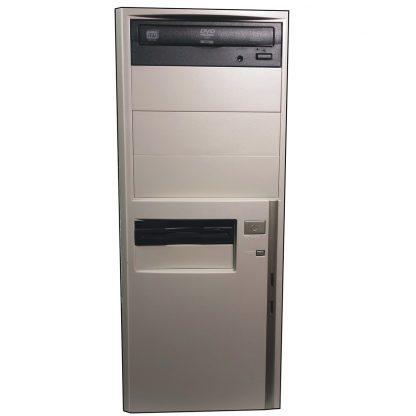PC-Mega Plus außen